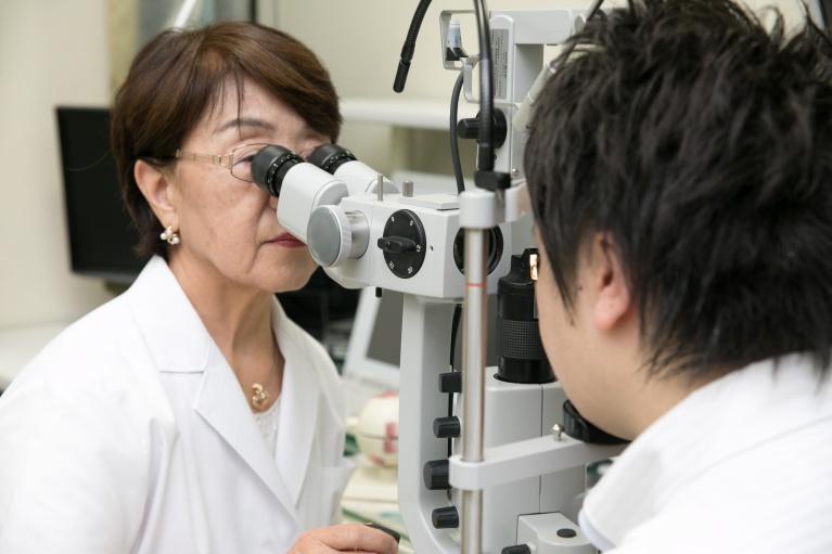 緑内障は早期発見と治療が重要です